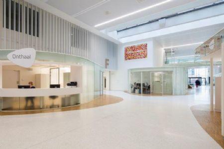 Ziekenhuis voor vrouw, kind en erfelijkheid (UZ Leuven)_3