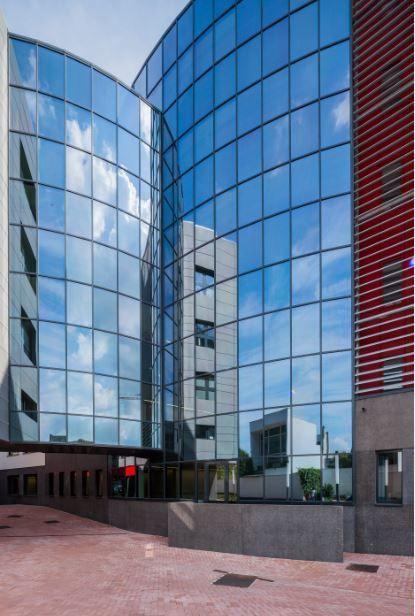 Hôpital AZ Damiaan Ostende_3