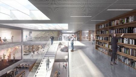 Biblioteek & Academie voor Podiumkunsten Pupillensite_4