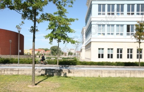 Complexe de police (site Philips)_3