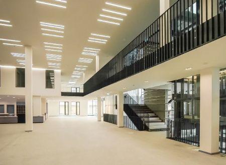 La Maison des Sciences Humaines - Esch-sur-Alzette (Lux.)_3
