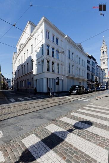 Flanders Business School Antwerpen_8