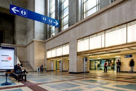 Station Brussel-Noord_1