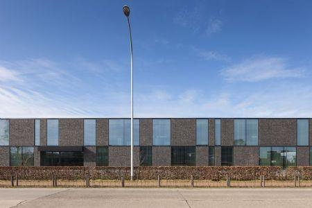 Nieuw kantoor Vanhout.pro Turnhout_2