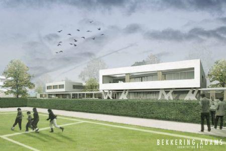 Campus scolaire Panhoven Peer_6