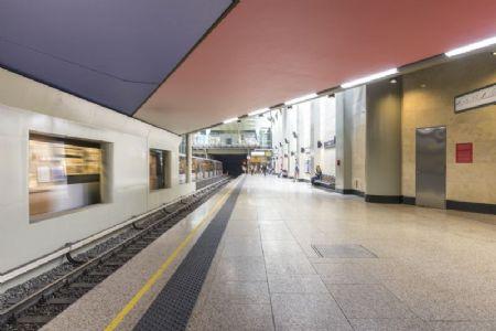Werken omgeving Schuman Station_11