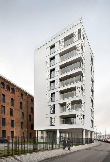 Hauts de Bellevue, appartements passifs_4