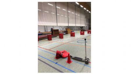 Sportcentrum Hoge Wal_2
