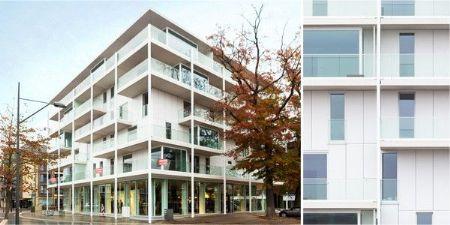 Oude Muziekschool en Residentie 'Rond Plein'_4
