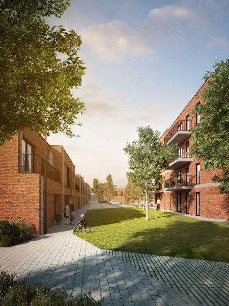 Nieuwe woonwijk De Weverij_4