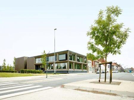 Nouveau bâtiment de services aux étudiants_2
