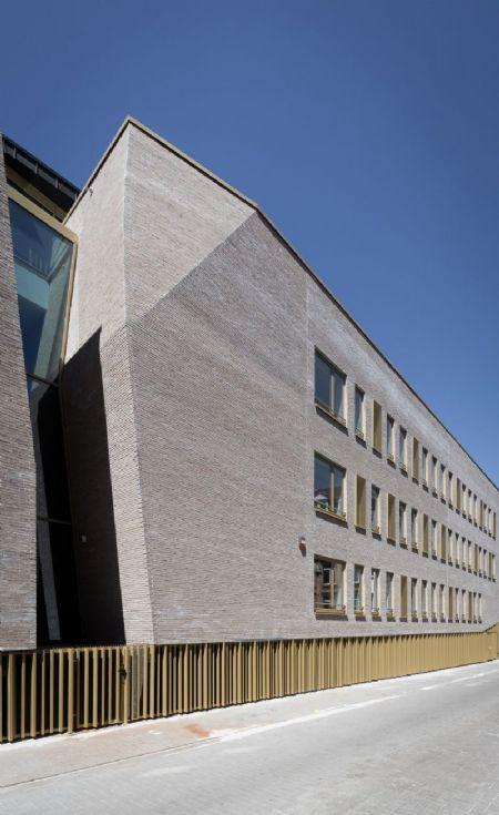 Immeuble de bureaux pour la SWDE_9