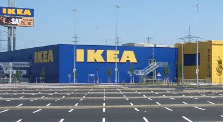 Ikea Hasselt_1