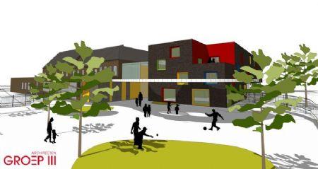 Scholen van Morgen: nieuwe basisschool De Ark_7