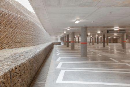 Parkeergarage UZ Saint-Luc_8