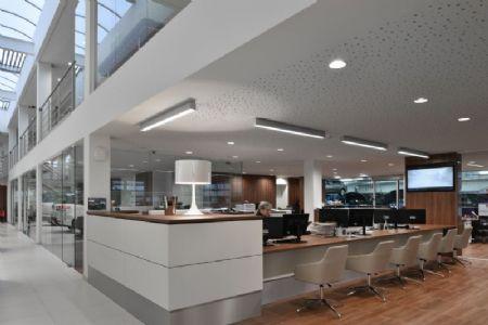 Rénovation de la concession Jaguar Land Rover_6