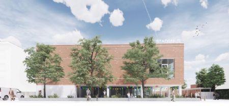 Uitbreiding basisschool De Stadsmus_6