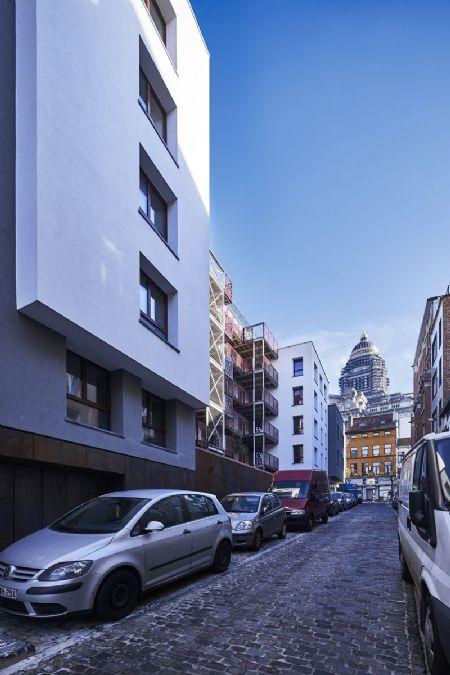 Projet résidentiel Capucins_5