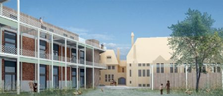 Cohousing Gummarushof_3