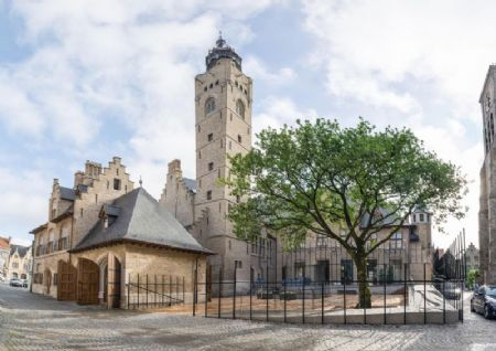Renovatie Stadhuis Diksmuide_10