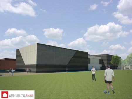 Nieuw sportcomplex British School Brussels_5