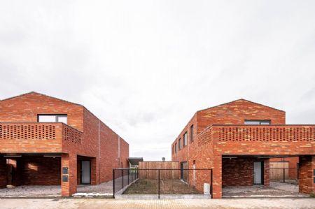 Sociaal woonproject Hondekensmolenstraat_6