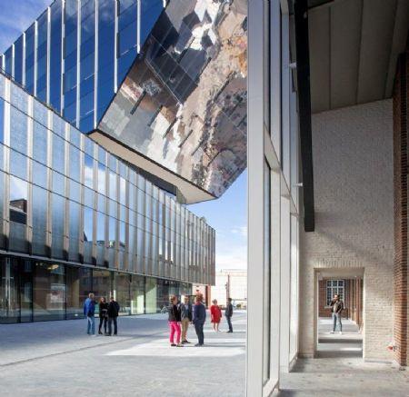 Nouvel hôtel de ville d'Hasselt_5