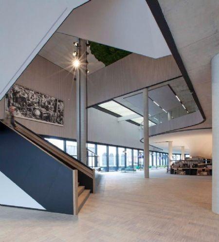 Nouvel hôtel de ville d'Hasselt_9