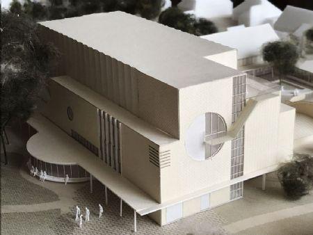 Nieuw vrijetijdscentrum en verbouwing gemeentehuis_9