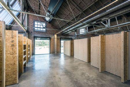 Hangar K Kortrijk_1