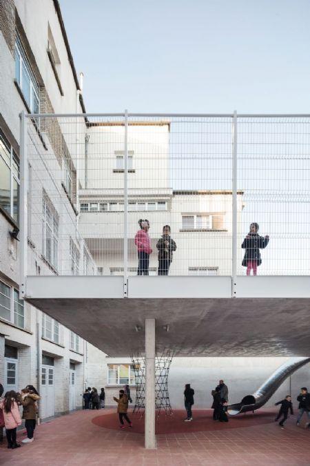 Basisschool Arc-en-Ciel_3
