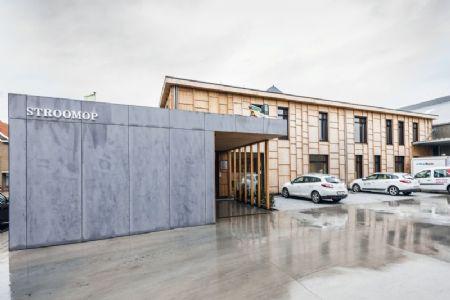 Bio-ecologisch kantoorgebouw Stroomop_1