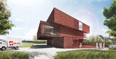Kantoor Nelissen Steenfabrieken_1