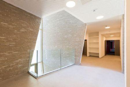 Immeuble de bureaux pour la SWDE_12