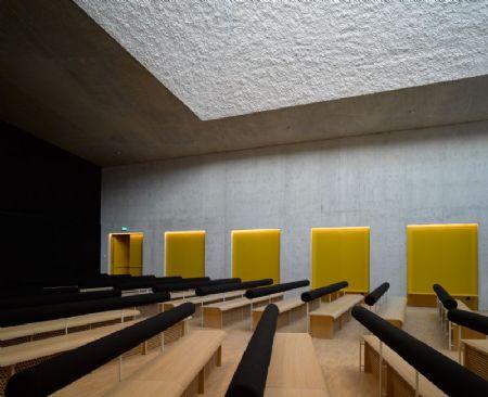 Crematorium Polderbos_3
