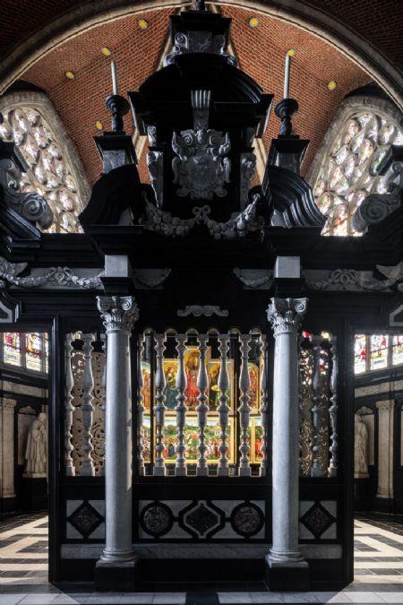 Bezoekerscentrum Sint-Baafskathedraal_8