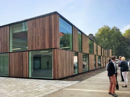 Scholencampus Kortrijk - Campus Plein_1