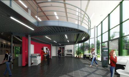 C3A IT-Centrum Gent-Zwijnaarde_3