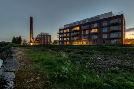 Projet d'habitat De Waterkant_4