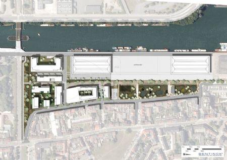 Nieuwe voorhaven Gent _4