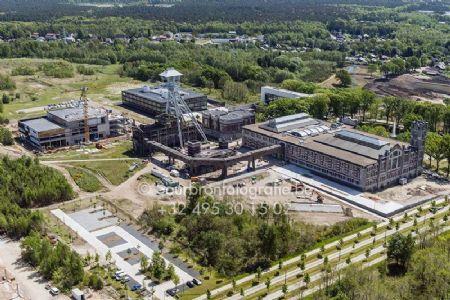 Bedrijvenpark Waterschei / Energyville_4