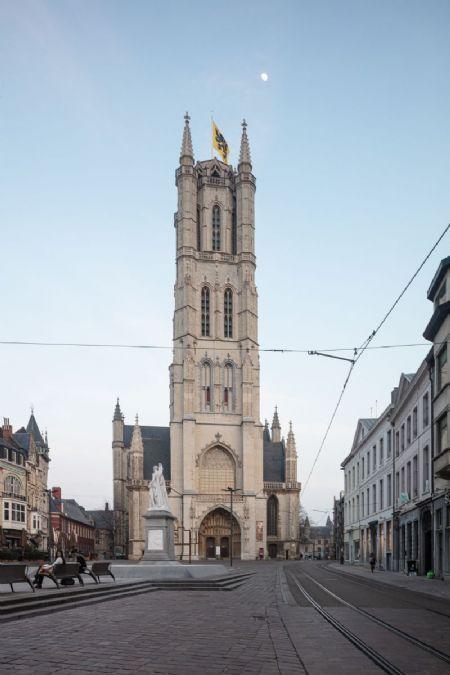 Bezoekerscentrum Sint-Baafskathedraal_21