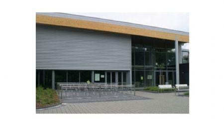 Sportcentrum Hoge Wal_1