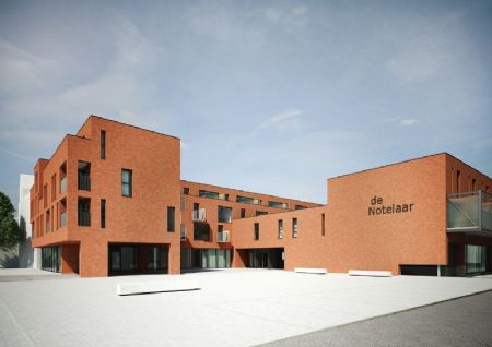 Centrumontwikkeling cultuurcentrum Malle_2