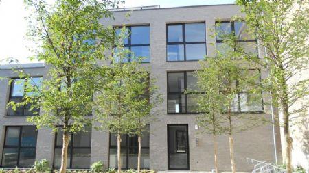 Studentenkamers aan de Wandelweg in Kortrijk_2