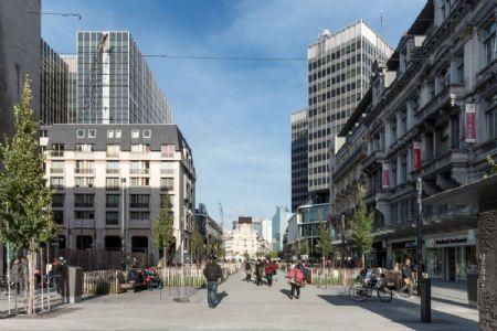 Voetgangerszone Brussel_6