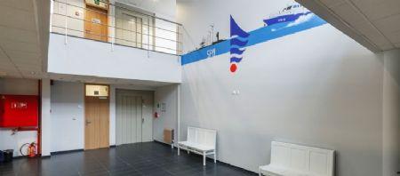 Kantoren Scheepvaartpolitie Zeebrugge_4