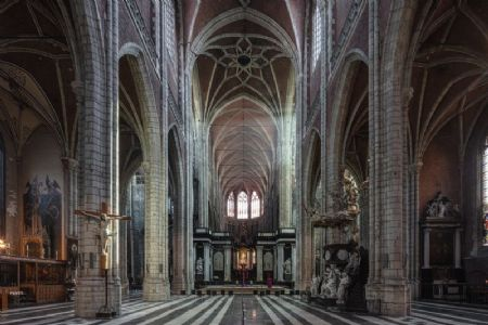 Bezoekerscentrum Sint-Baafskathedraal_4