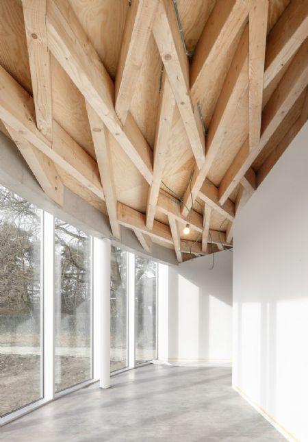 Nieuw paviljoen Frans Masereel Centrum_1