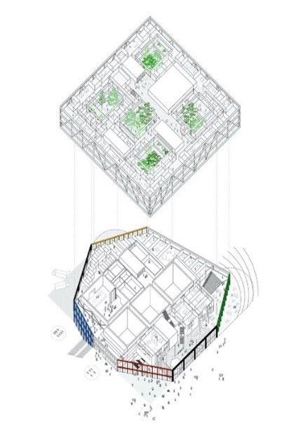Nieuw VRT-gebouw_2